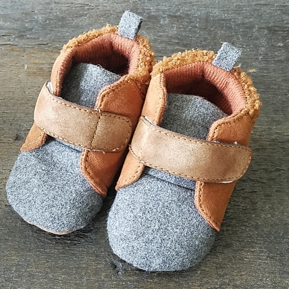 Target Shoes | Baby Booties | Poshmark